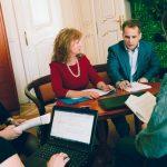 Pracovní skupina k návrhu novelizace Antidiskriminačního zákona, leden - březen 2019