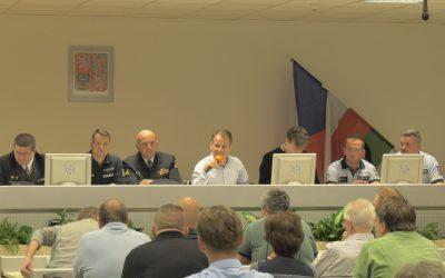 Veřejná diskuse obezpečnosti apořádku naPraze 9: Jaká byla?